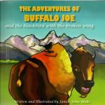 JuveFict_Blake_AdventuresBuffaloJo