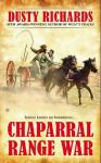 Richards,-Dusty---Chaparral-Range-War