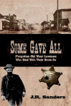 Fict_Sanders_Some-Gave-All_cover