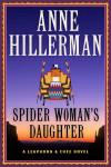 hillerman_ann_book_spider-womans-daughter